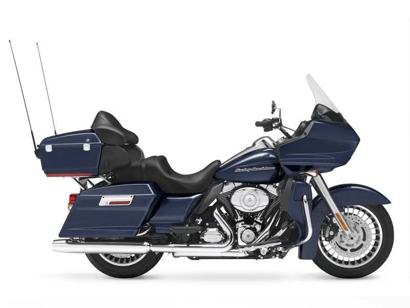 2013 FLTRU Road Glide Ultra