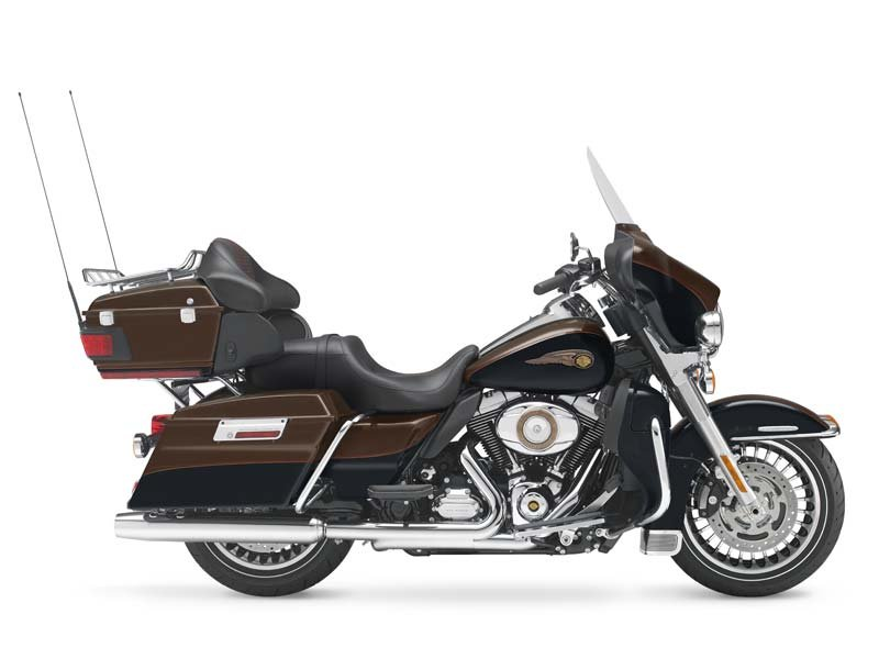 2013 Harley-Davidson FLHTK-ANV Electra Glide Ultra Limited 110th Annive