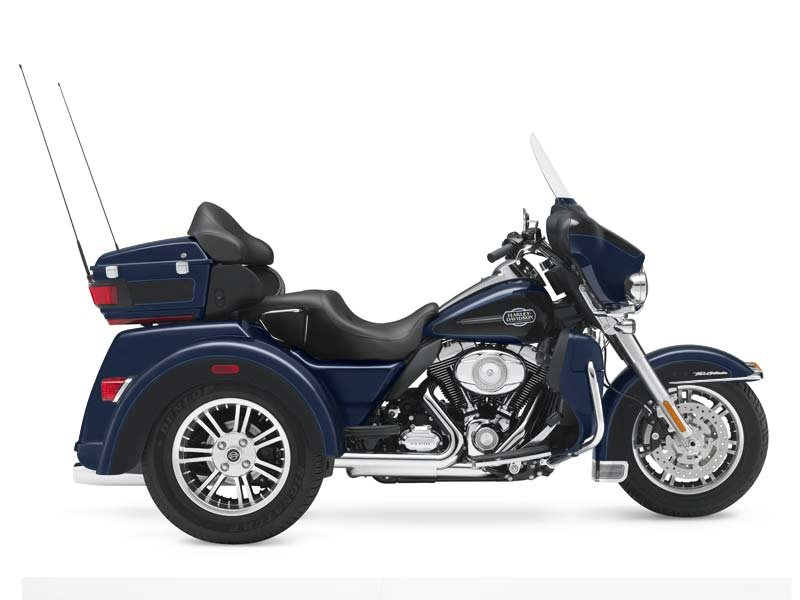 2013 FLHTCUTG Tri Glide Ultra Classic
