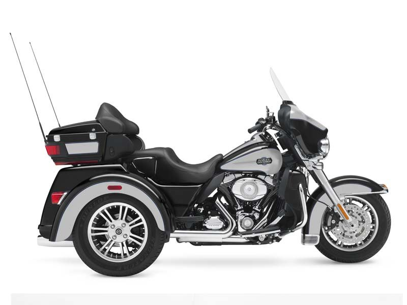 2013 Harley-Davidson FLHTCUTG Tri Glide Ultra Classic