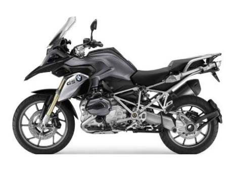 2013 BMW R 1200 GS