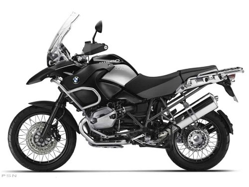 2013 R 1200 GS Adventure