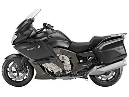 2013 BMW K 1600 GT