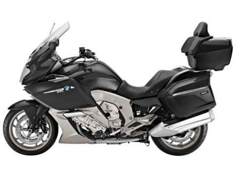 2013 BMW K 1600 GTL