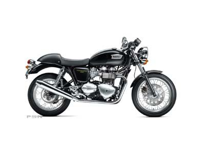 2013 Thruxton - Phantom Black
