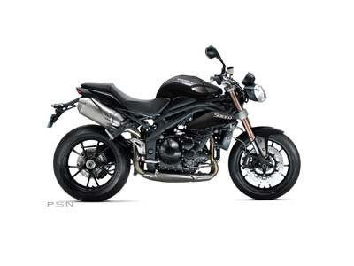 2013 Speed Triple ABS - Phantom Black