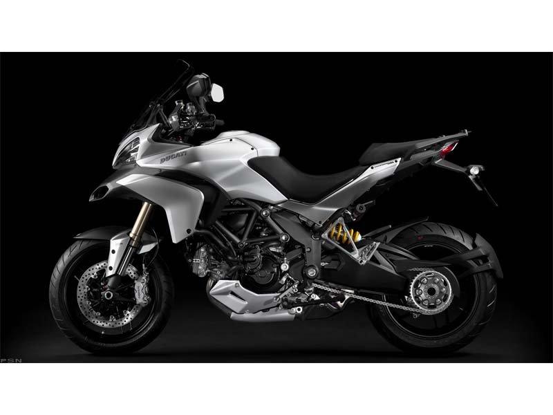 2013 Ducati Multistrada 1200