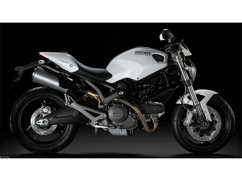 2013 Ducati Monster 696