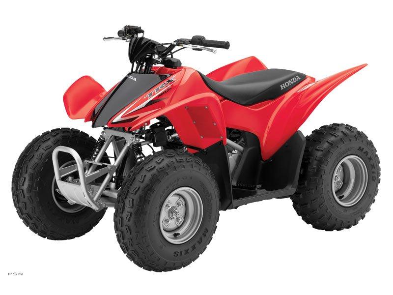 2013 Honda TRX�90X