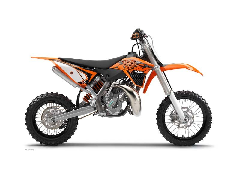 2013 KTM 65 SX