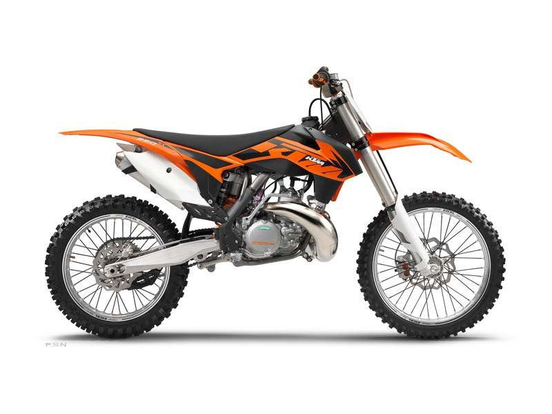 2013 KTM 250 SX