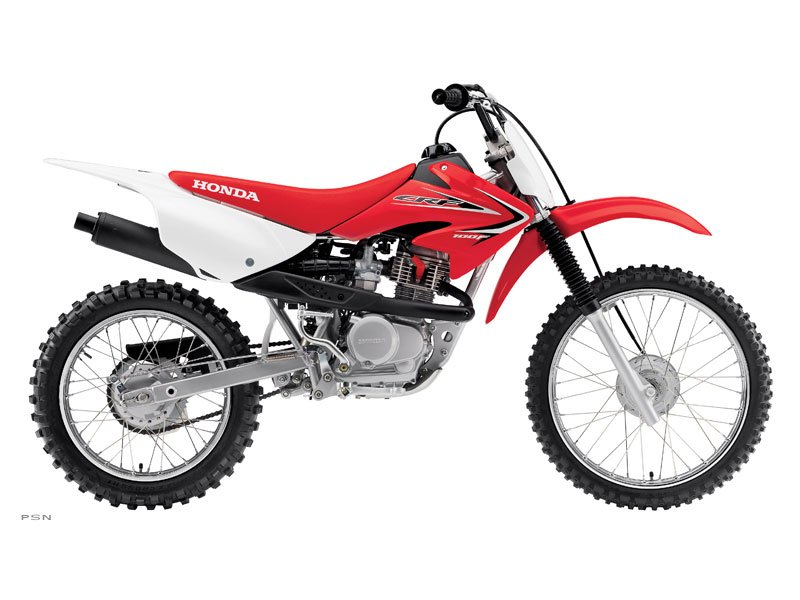 2013 Honda CRF100F
