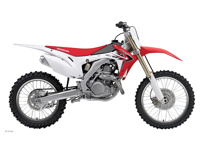 2013 Honda CRF450R