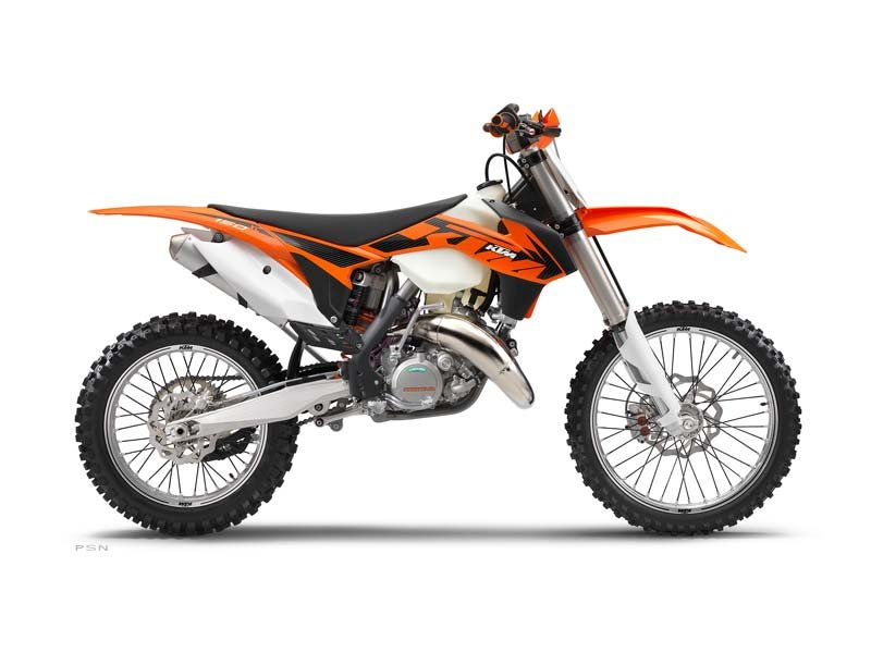 2013 KTM 150 XC