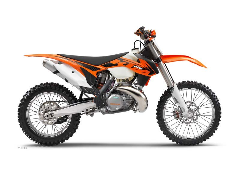 2013 KTM 300 XC
