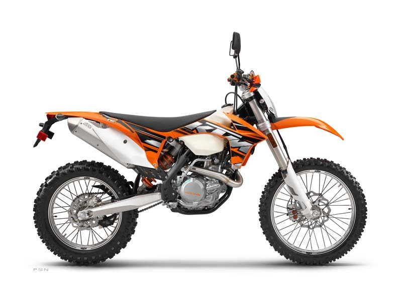 2013 KTM 500 EXC