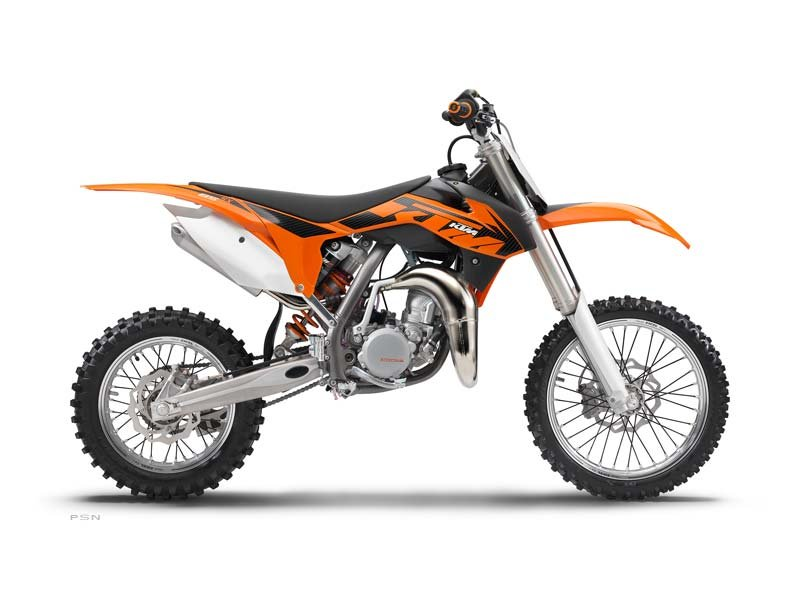 2013 KTM 85 SX