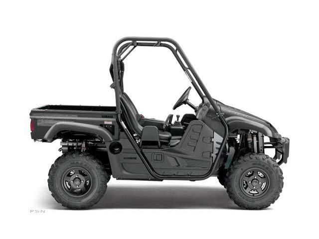 2013 Yamaha Rhino 700 FI Auto. 4x4 Special Edition