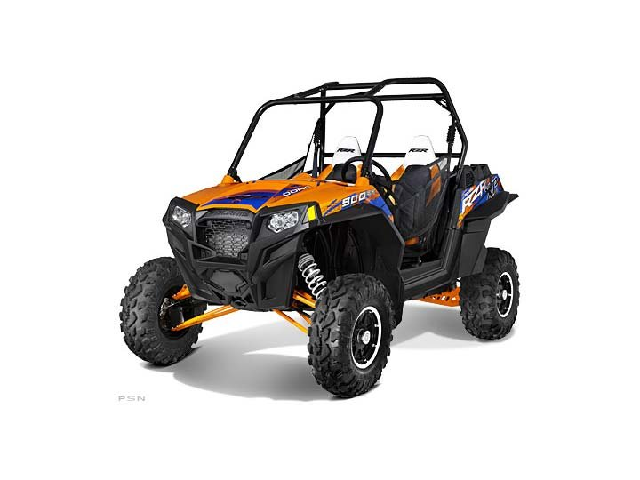 2013 Ranger RZR XP 900 EPS LE