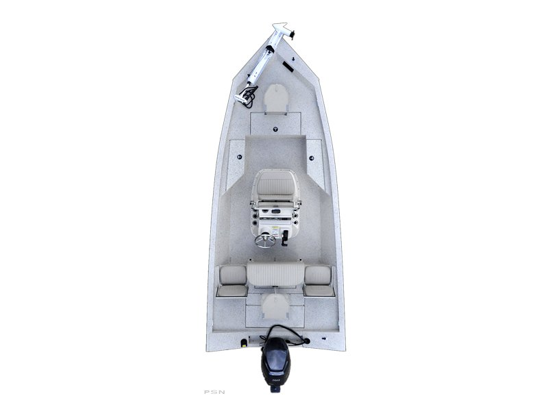 Redfish package,stainless package and saltwater trailer package