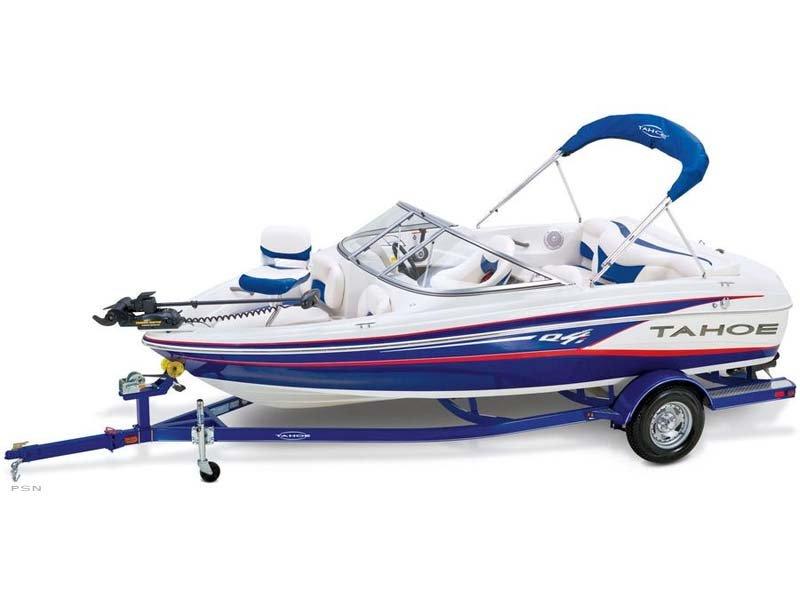 2013 Tahoe Boats Q4i SF