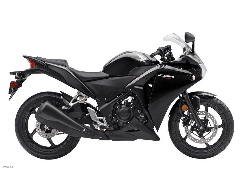 2013 Honda CBR�250R