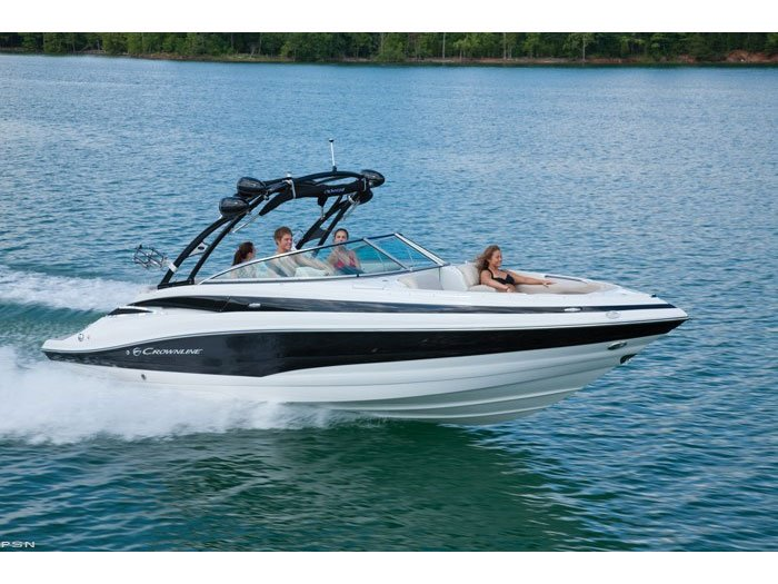 2013 Crownline 255 SS