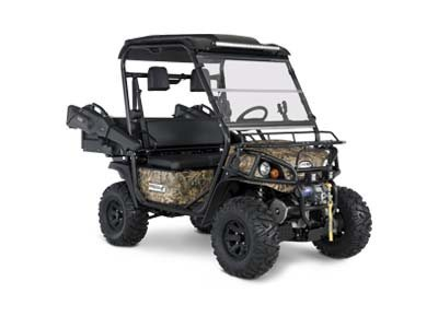 2014 Bad Boy Buggies Recoil™ iS