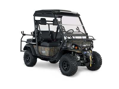 2014 Bad Boy Buggies Ambush® iS