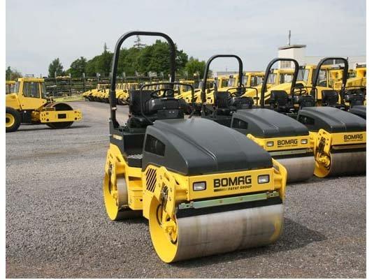 2013 BOMAG BW120 AD-4