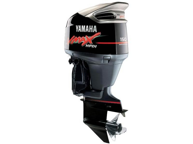 2014 Yamaha VZ150TLR
