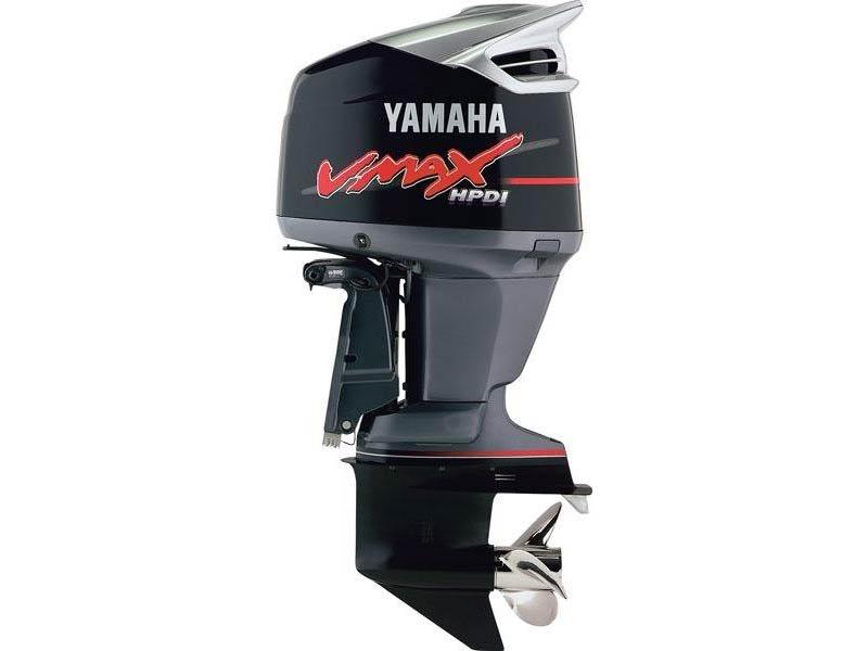 2014 Yamaha VZ175TLR