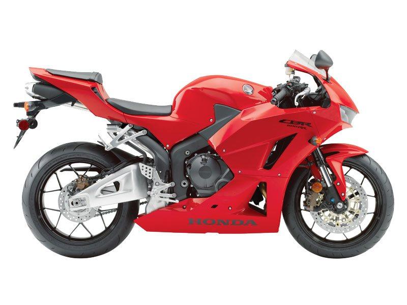 2013 Honda CBR�600RR