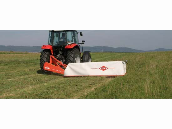 GII HD DISC MOWER 9'2