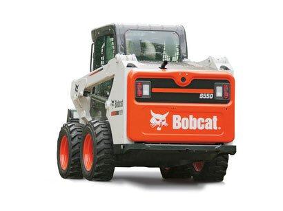 2013 Bobcat S550