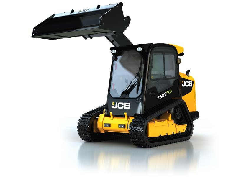 2013 JCB 150T