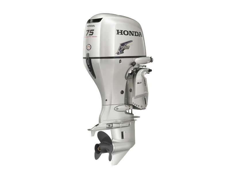 2014 Honda Marine BF75D2LRTA (75 HP)