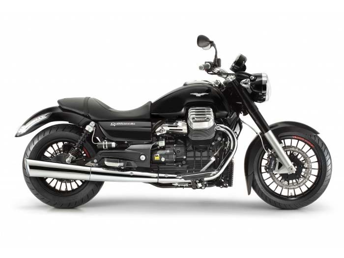 2014 Moto Guzzi California 1400 Custom