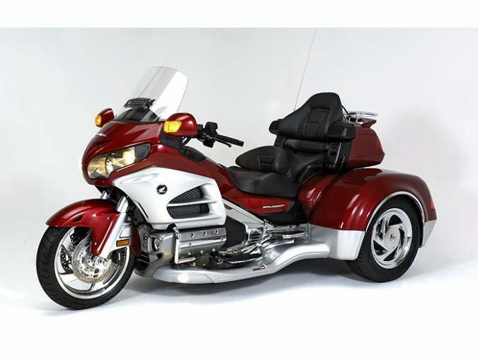 2013 California Sidecar Viper