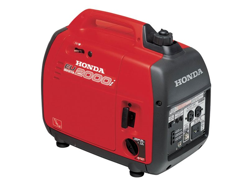 2013 Honda Power Equipment EU2000i