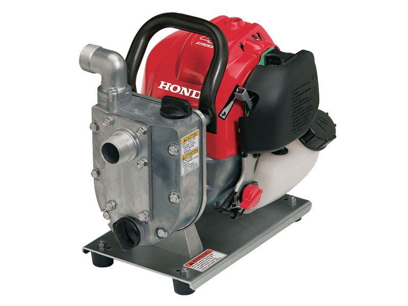 2014 Honda Power Equipment WX10
