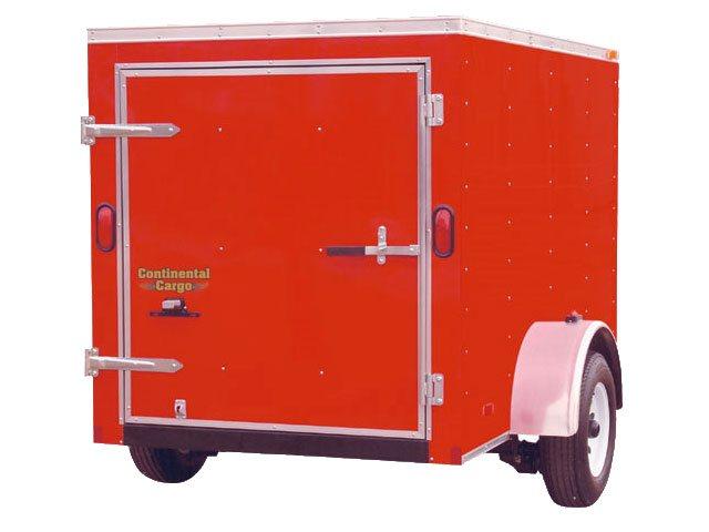 2014 Continental Cargo VHW510SA