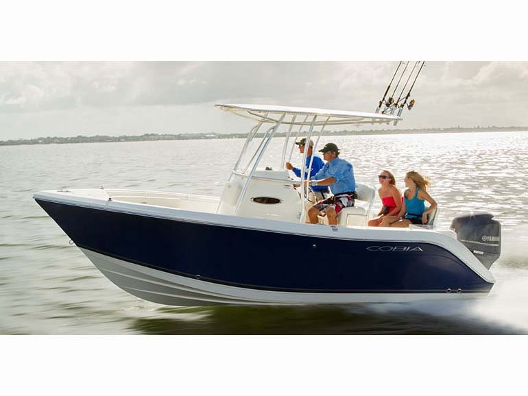 Best riding entry level boat on the market