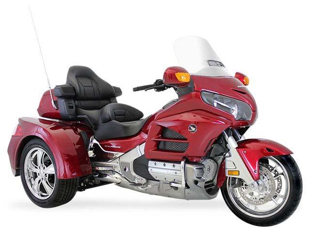 2013 Motor Trike Razor