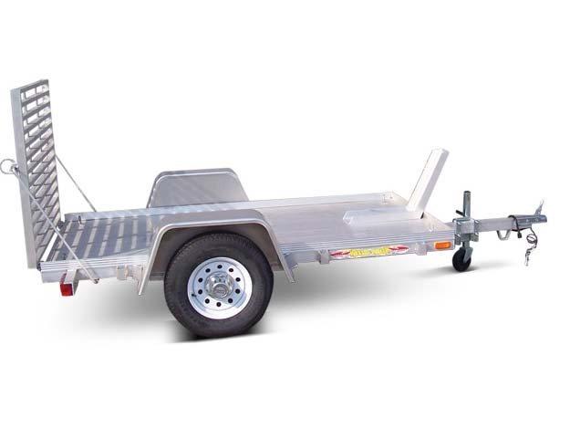 2013 Rance Aluminum RRUA5510SA