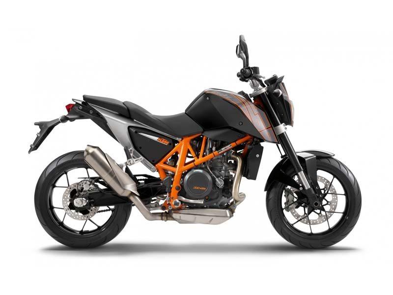 2014 KTM 690 Duke