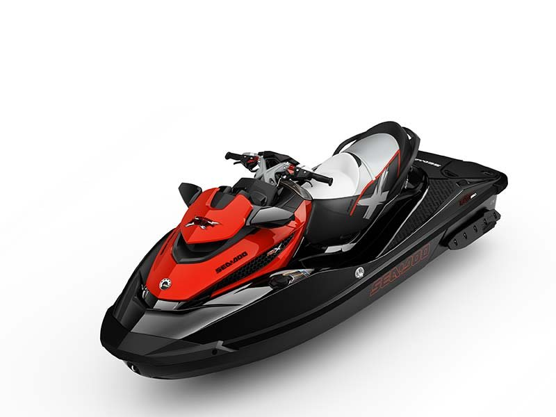 2014 Sea-Doo RXT®-X® 260