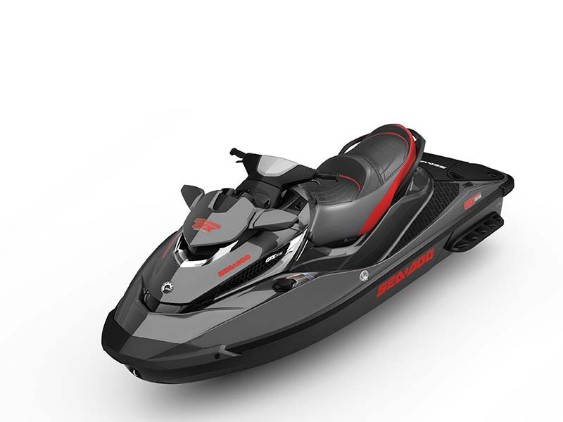 2014 Sea-Doo GTX Limited 215