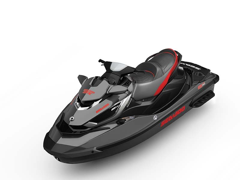 2014 Sea-Doo GTX Limited iS� 260