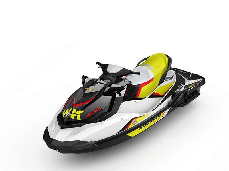 2014 Sea-Doo WAKE� 155